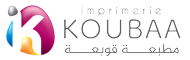 Référence ERP Dux imprimerie Koubaa